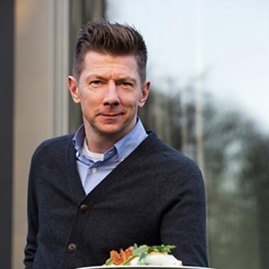Kurt Van den Broeck